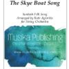 The Skye Boat Song - for String Orchestra