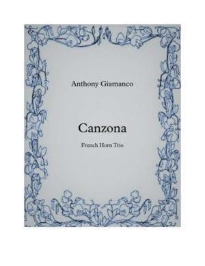 Canzona – Horn Trio