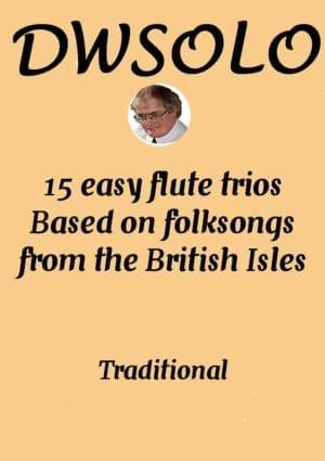 15 Easy Flute Trios