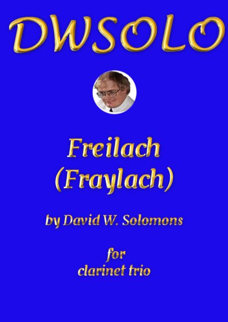 cover freilach clarinet trio