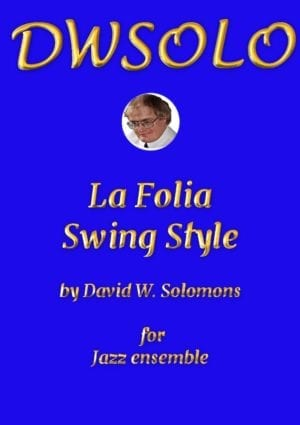 La Folia in Swing Style