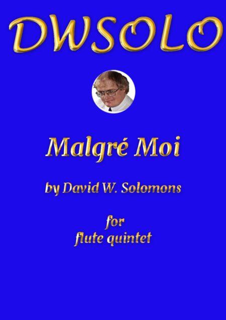 cover malgre flute quintet