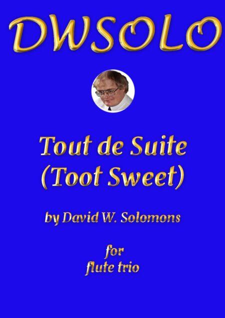 cover toot flute trio