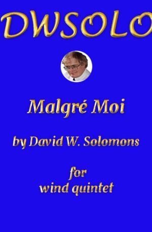 Malgre Moi – Wind Quintet