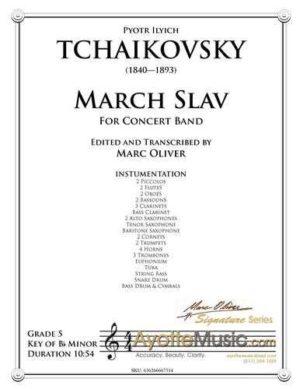 March Slav