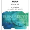 March Handel String Trio