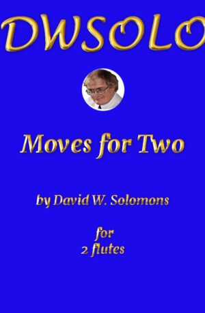 Moves for Two for flute duo