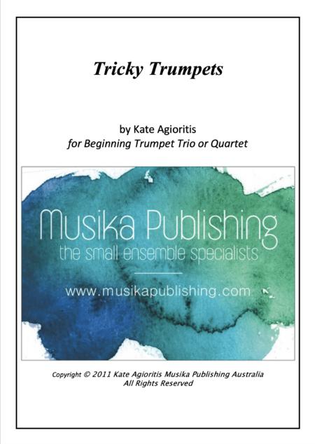 Tricky Trumpets