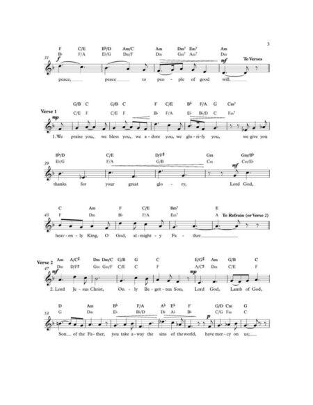MASS OF W.M. guitarvocal