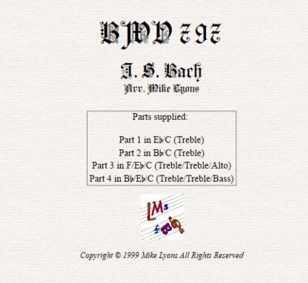BWV797