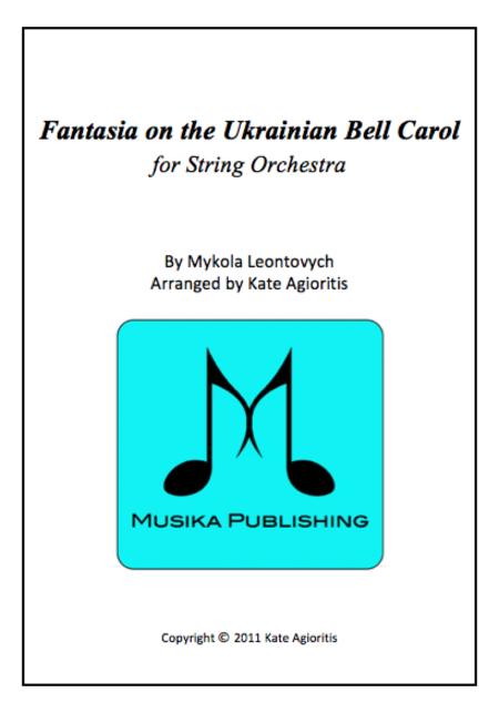 Fantasia on the Ukrainian Bell Carol