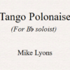 tango polonaise