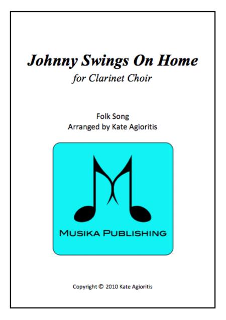 Johnny Swings On Home