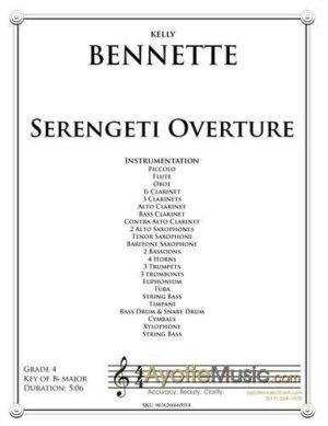 Serengeti Overture