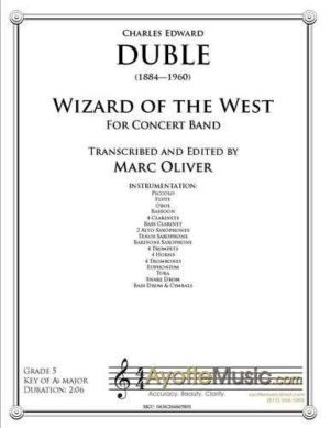 Wizard of the West