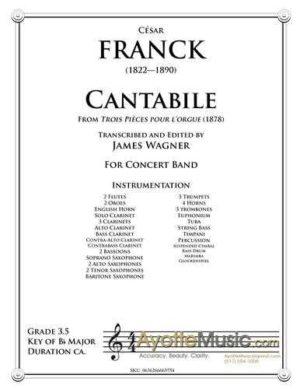 Franck Cantabile