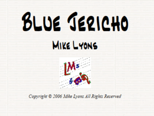 Brass Band – Blue Jericho