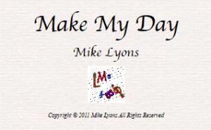Brass Band – Make My Day