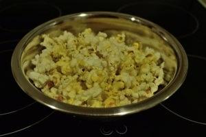 Popcorn Music Sheet Music
