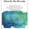 Down by the Riverside Brass Quintet