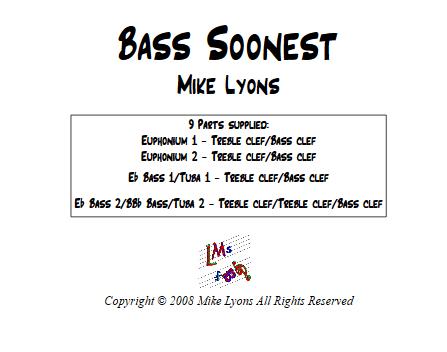 bass soonest LB