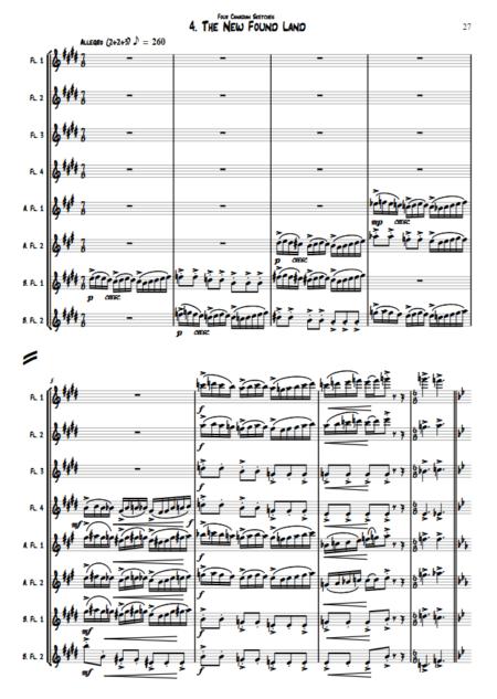 flute canada 4