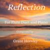 """""""Reflection"""" Flute Duet"""