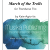 March of the Trolls