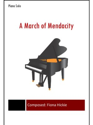 A March of Mendacity