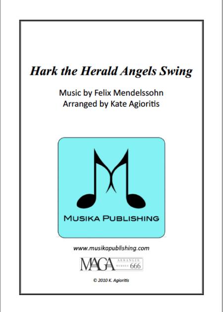 Hark the Herald Angels Swing