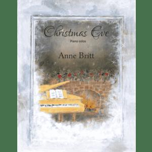 Christmas Eve songbook – intermediate piano solos
