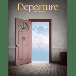 Departure songbook – piano solos