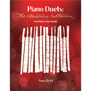 Piano Duets: The Christmas Collection