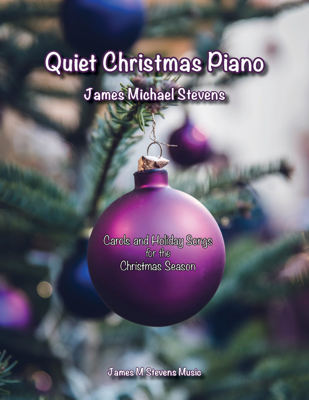 Quiet Christmas Piano