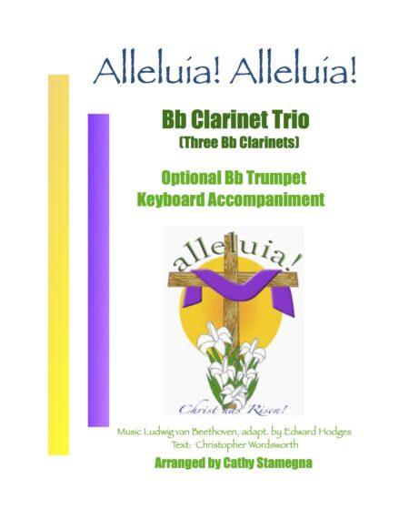 Cl Trio Alleluia Alleluia title JPEG