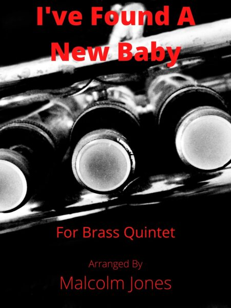 Cover Quintet Ive Found A New Baby