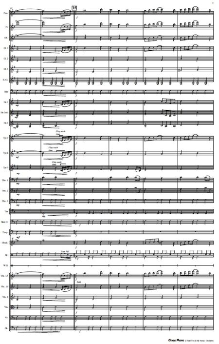 353 Once More Orchestra SAMPLE page 03