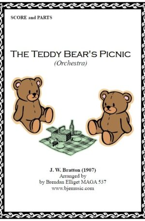 The Teddy Bear's Picnic – Orchestra
