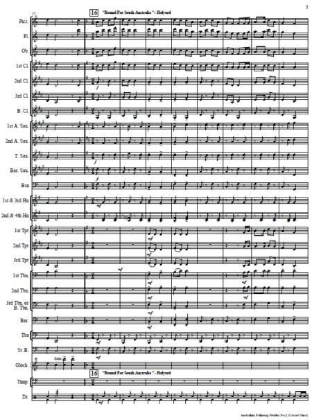 027 Aust Folksong Med No 2 SAMPLE page 03