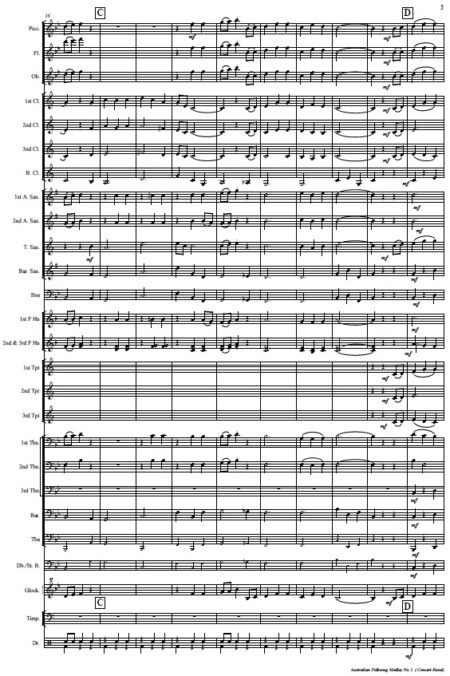026 Aust Folksong Med No 1 SAMPLE page 03