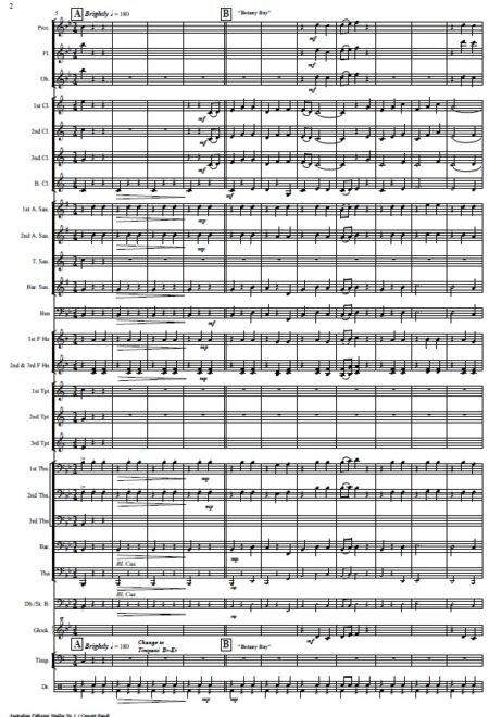 026 Aust Folksong Med No 1 SAMPLE page 02