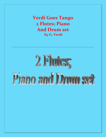 o and Drum Set Cover Page. converted 0