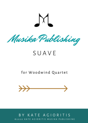 Suave – Woodwind Quartet