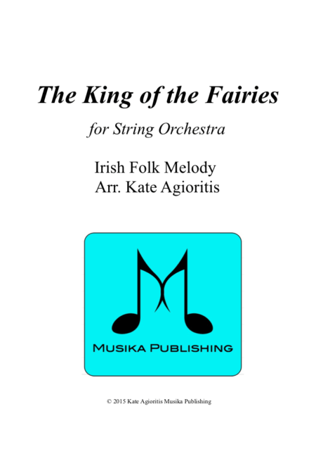 King of the Fairies SO
