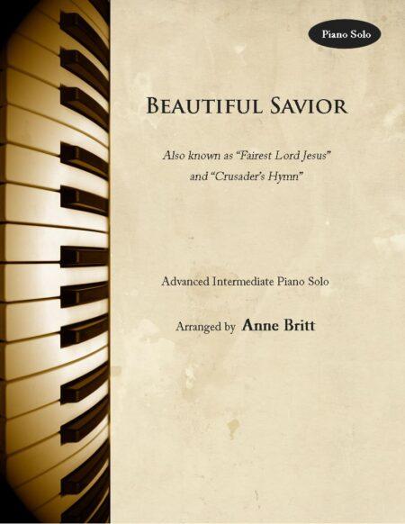 BeautifulSaviorAI cover