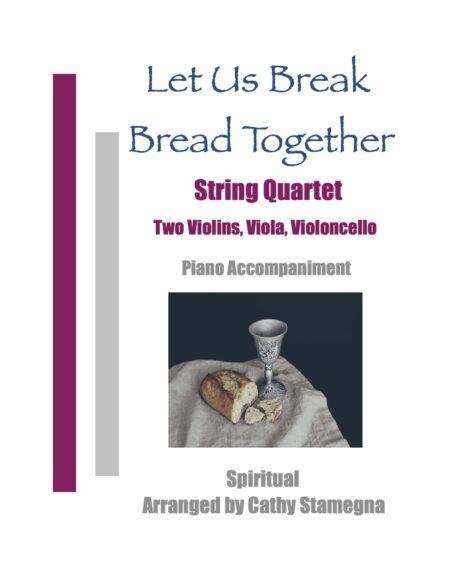 STR Q 1 Let Us Break Bread Together title JPEG