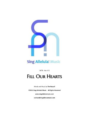 Fill Our Hearts