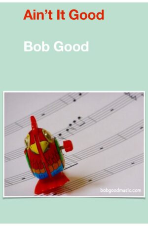 Ain't It Good (Horn Quartet)