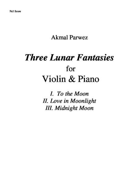 ThreeLunarFantasies VlnPno ScorePart pdf
