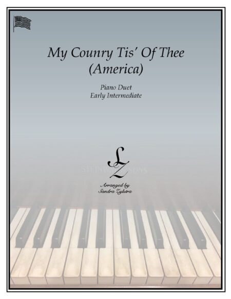 PD EI 03 My Country Tis Of Thee America pdf